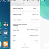 [Update] Custom Rom Miui 8 VoLTE 6.11.24 Global Andromax ES