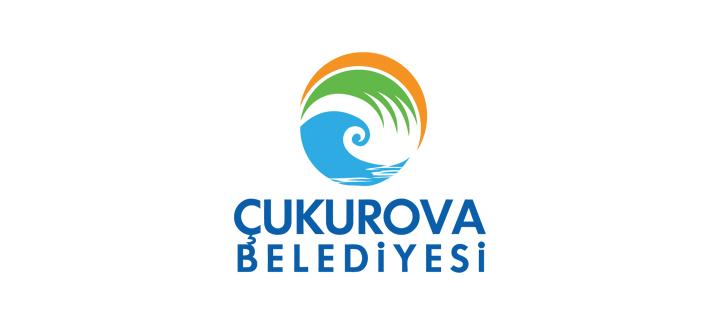 Adana Çukurova Belediyesi Vektörel Logosu