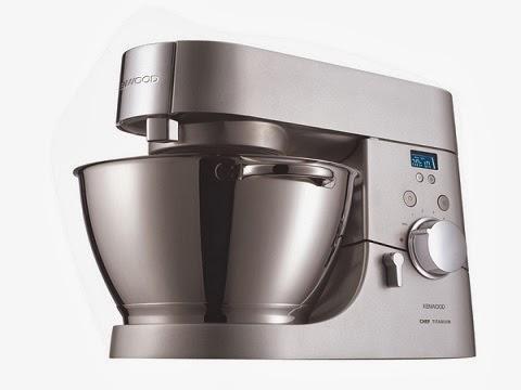 Πως φτιάχνονται τα πολυμίξερ για τις κουζίνες