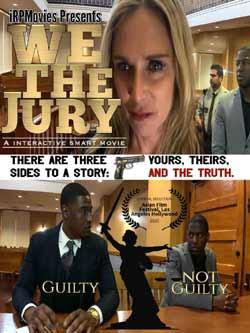 We the Jury: Case 1 (2020)