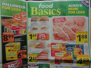 Food basics flyer dec 13