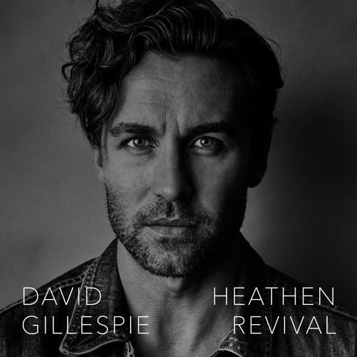 David Gillespie  - Heathen Revival