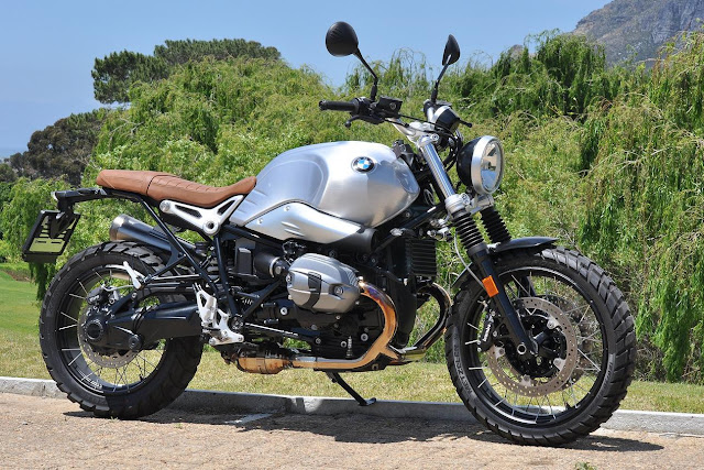 bmw r nine t price