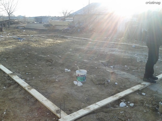 How I built a house in 2 months: Retrospective by Cristina G. Gherghel