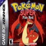 Pokémon Super Fire Red
