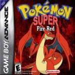 Pokémon Super Fire Red
