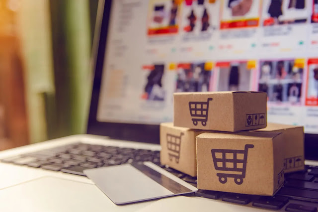 Pros & Cons of buying online