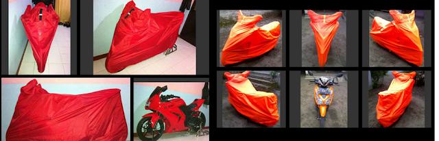 Jual Cover Motor termurah dan terlaris dengan berbagai macam pilihan warna favorit anda, hubungi Sugeng HP. 085646386591 BBM. 7DBE3354 bisa beli ecer/grosir