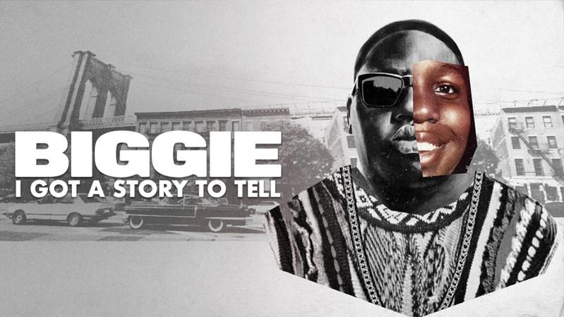 """Музыка из фильма """"Notorious B.I.G.: Моя история"""""""