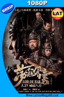 God of War (2017) Latino HD 1080P - 2017