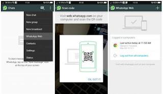 Download free Whatsapp for Desktop