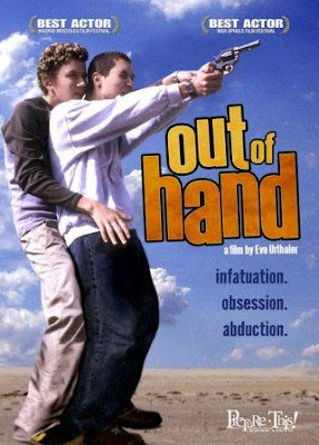 Out of hand, film