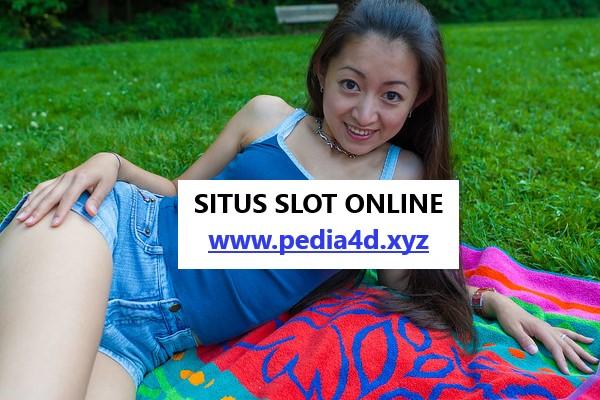 Koleksi situs slot online paling paten di indonesia