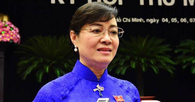 Chủ tịch TP.HCM Nguyễn Thị Quyết Tâm chia sẻ trước khi nghỉ hưu: 'Tôi thấy rất thảnh thản' ảnh 3