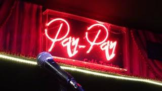 El carnaval acústico vuelve al Pay Pay