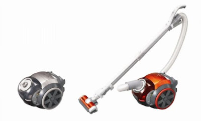 Cool Vacuum Cleaners and Creative Vacuum Cleaner Designs (12) 11