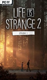 Life is Strange 2 Ep1 - Life Is Strange 2 Episode 1 Roads-CPY