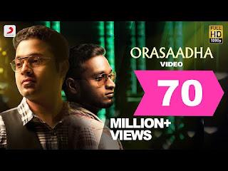 Orasaadha-Lyrics