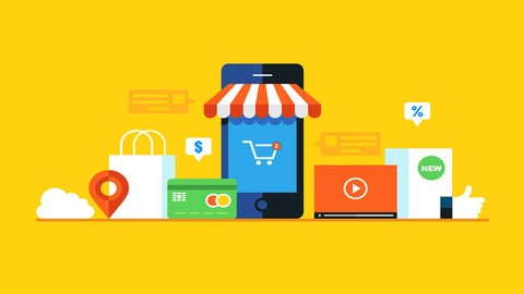 COUPON GRATIS : Ecommerce Website With WooCommerce -Build an ecommerce Store