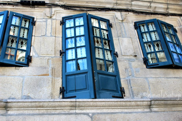 foto de ventanas de pontevedra