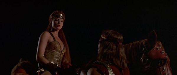 El guerrero rojo (1985) BRRip HD 720p Latino Dual