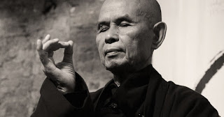 Thich Nhat Hanh - La práctica de detenerse