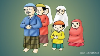 PPKM DARURAT! Warga Islam Diminta Sholat Idul Adha Dirumah, Pembagian Daging Kurban Diantar