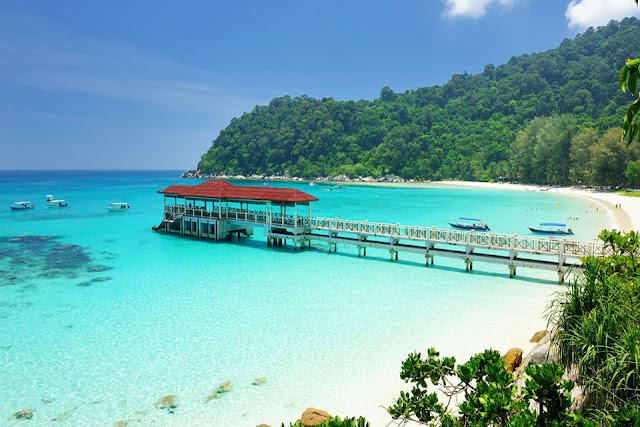 Dành cả thanh xuân để khám phá hết những hòn đảo xinh đẹp của Malaysia