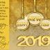 (+13) New Year Wishes Wallpaper 2019 Keren Abis