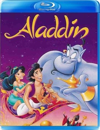 Aladdin 1992 Dual Audio Hindi Bluray Download