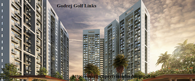 Godrej Golf Links Greater Noida