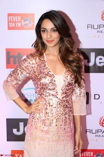 Red Carpet of Most Stylish Awards 2017 ~ Kiara Advani (2).JPG