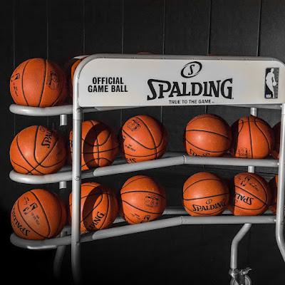 Ukuran dan Berat Bola Basket