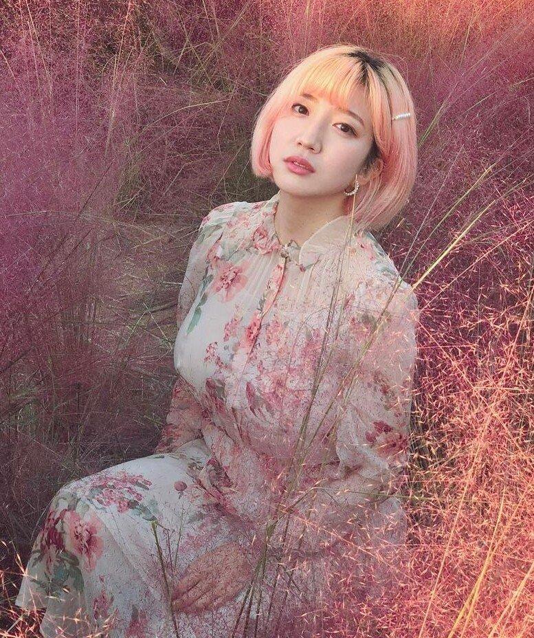 쇼트트랙 노아름 선수 - 꾸르