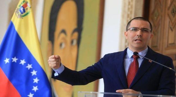 Venezuela exige cese del narcotráfico y la violación de DD.HH.