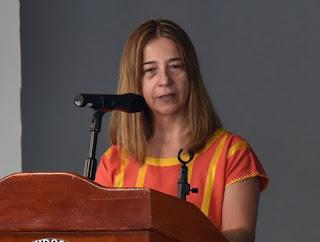subsecretaria de Comunicaciones, Salma Jalife Villalón