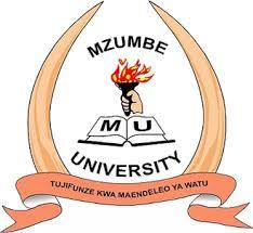 Mzumbe University Selected Applicants Round Three 2021/22 Results