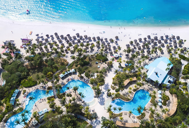 4 Resorts in Aruba We Know You'll Love