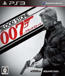 James Bond 007 Blood Stone PS3 Torrent