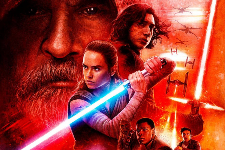 Star Wars The Last Jedi movie review