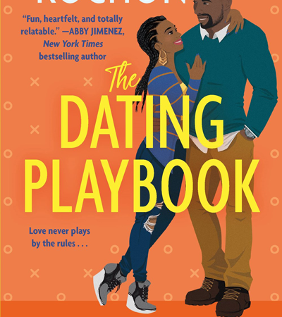 Book Review: The Dating Playbook by Farrah Rochon