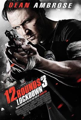 12 Rounds 3 Lockdown (2015) ฝ่าวิกฤติ 12 รอบ 3 ล็อคดาวน์ {Soundtrack บรรยายไทย}