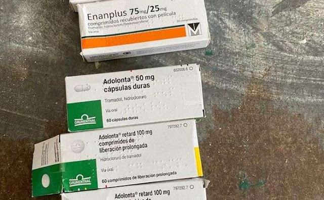 Буковинець намагався ввезти з Польщі нарковмісні медикаменти