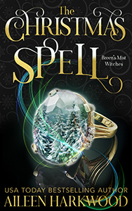 https://www.amazon.com/Christmas-Spell-Breens-Mist-Witches-ebook/dp/B01MQOGY8R/