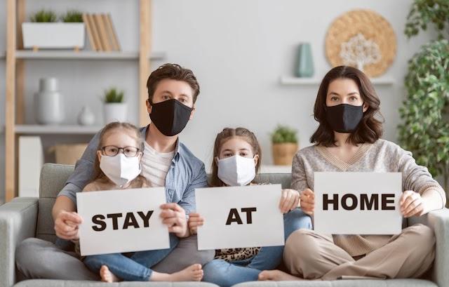 Cara Karantina Mandiri di Rumah untuk Proses Penyembuhan Virus Korona