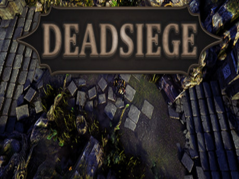 Download Deadsiege Game PC Free on Windows 7,8,10