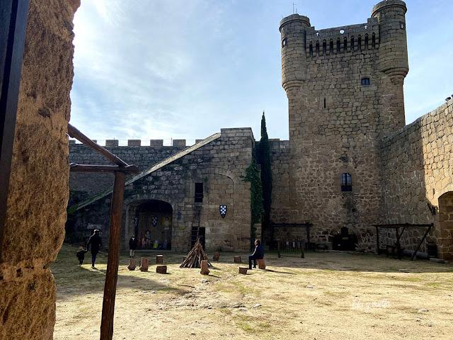 Qué hacer en Oropesa castillo nuevo