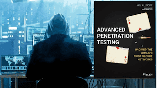 Download Free Advanced Penetration Testing: Hacking the world's most Secure Networks Hacking Book - Pure Gyan