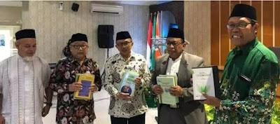 Launching Buku Ajar Pesantren Muhammadiyah
