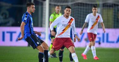 التشكيل الرسمي للفريقين لمواجهة روما ضد الإنتر في الدوري الإيطالي